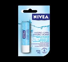 nivea-lip-balm---hydro-care- chapstick